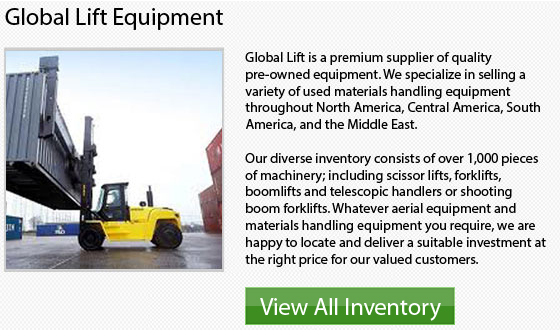 Used Taylor Forklifts - Inventory Ohio top